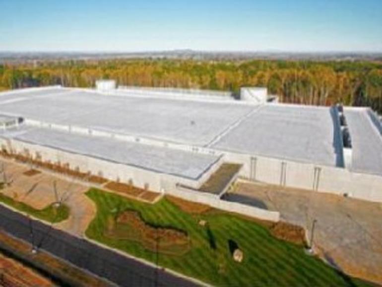 Solarstrom für Data-Center: Apple kauft 200 Morgen Grund und Boden