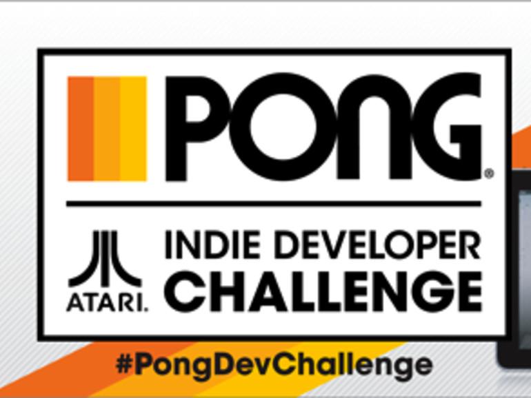 Atari startet Pong-Wettbewerb für iOS-Entwickler
