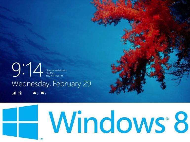 Installiert und ausprobiert: Windows 8 Consumer Preview am Mac