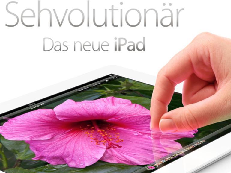 iPad 3 im Test: Das sagt die Weltpresse