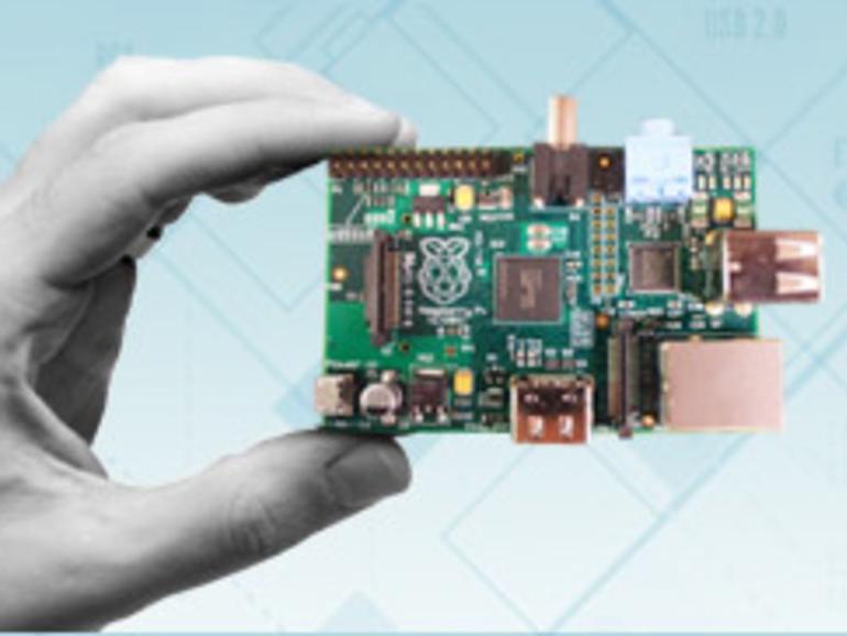 Software macht aus Raspberry Pi günstigen AirPlay-Empfänger