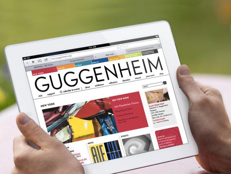 Neues iPad 4 mit 128 GB Speicherplatz: Was wir bis jetzt wissen