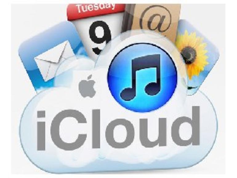 iCloud: Extraspeicher bis September für MobileMe-Kunden