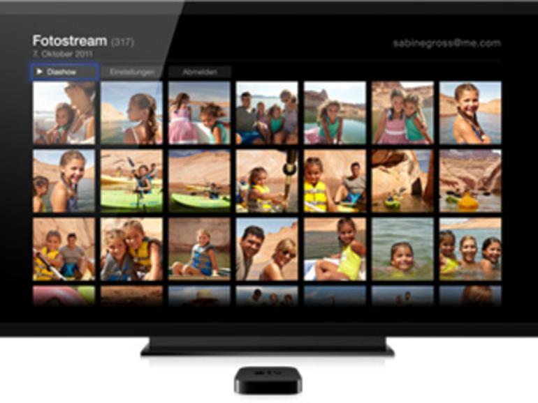 Analyst: Start des Apple TV steht kurz bevor