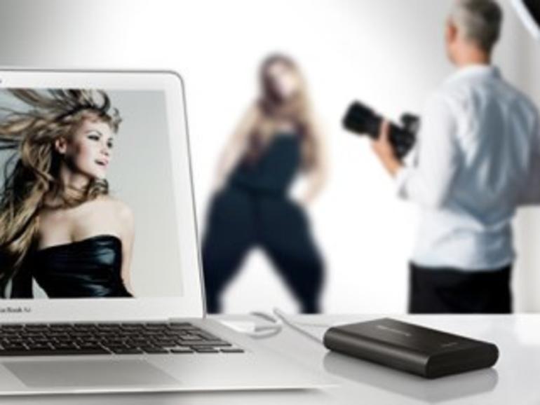 Elgato Thunderbolt SSD: Highspeed-Speicher ab sofort verfügbar