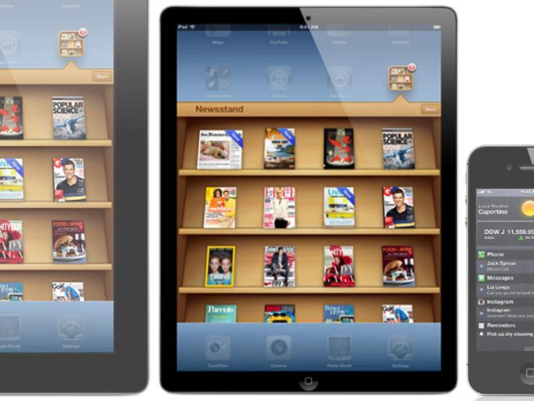 iPad mini mit schmaler Bildschirmeinfassung?