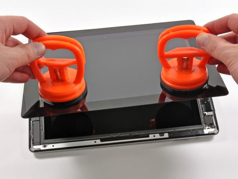 iPad-3-Teardown: iFixIt zerlegt das neue iPad