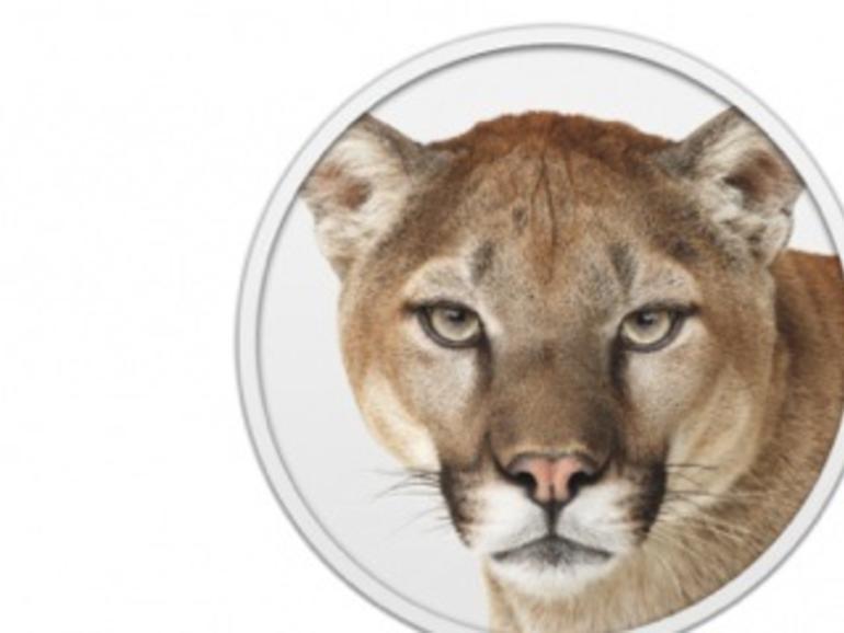 Apple veröffentlicht Sicherheitsupdate für Mountain Lion Preview