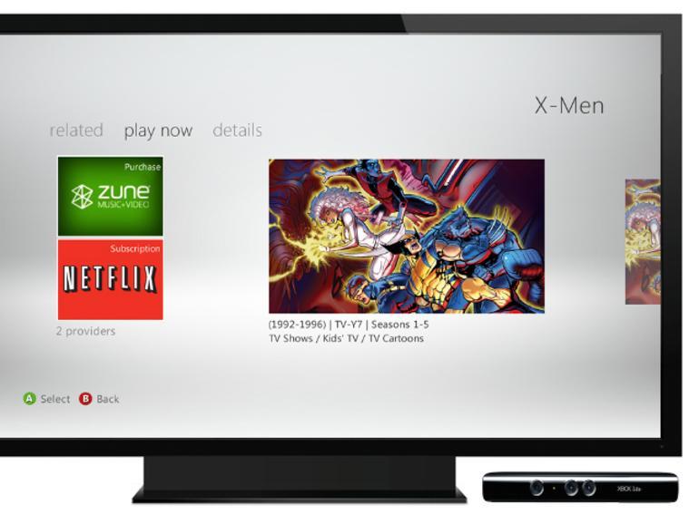 """Kontert Microsoft das Apple TV mit einer """"Xbox Lite""""?"""