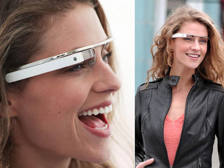 Google Glass wird iPhone unterstützen