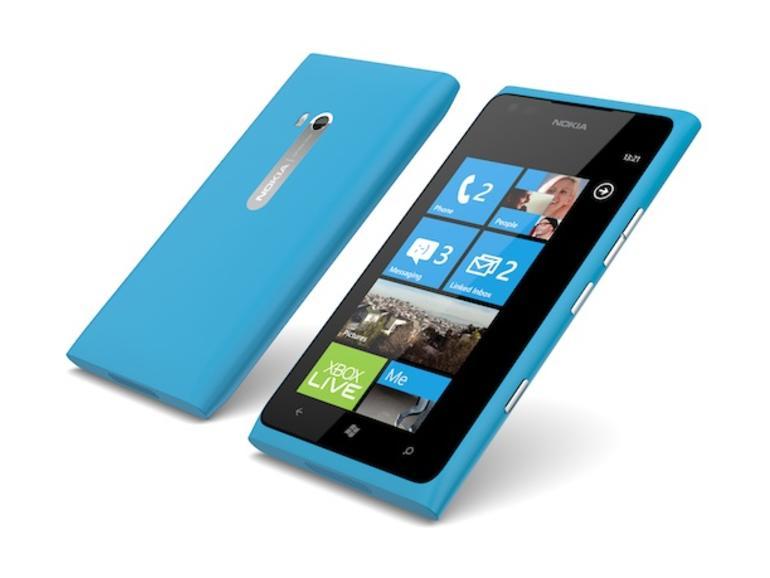 Nokia Lumia 900: Ohne Chance gegen das iPhone?