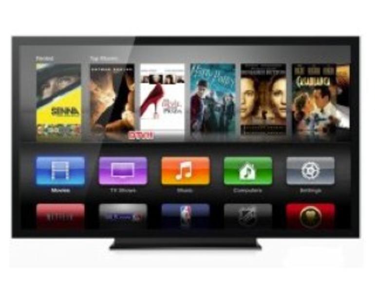 """Analyst: Apple-Fernseher soll """"iPanel"""" heißen, Produktionsstart im Mai"""