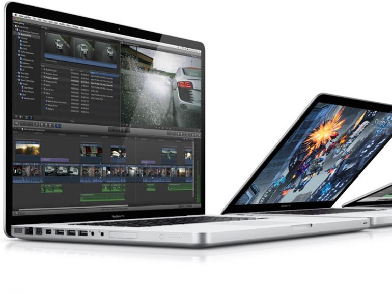 MacBook Pro: Ivy-Bridge-Vorabbenchmarks versprechen deutliche Leistungssteigerung