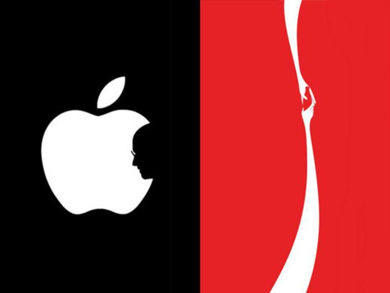 Karrieresprungbrett: Vom Tribut an Steve Jobs hin zur Coca-Cola-Werbekampagne