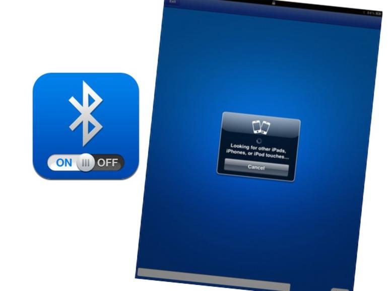 Bluetooth OnOff: Neue App schaltet Funkverbindung komfortabler ein und aus