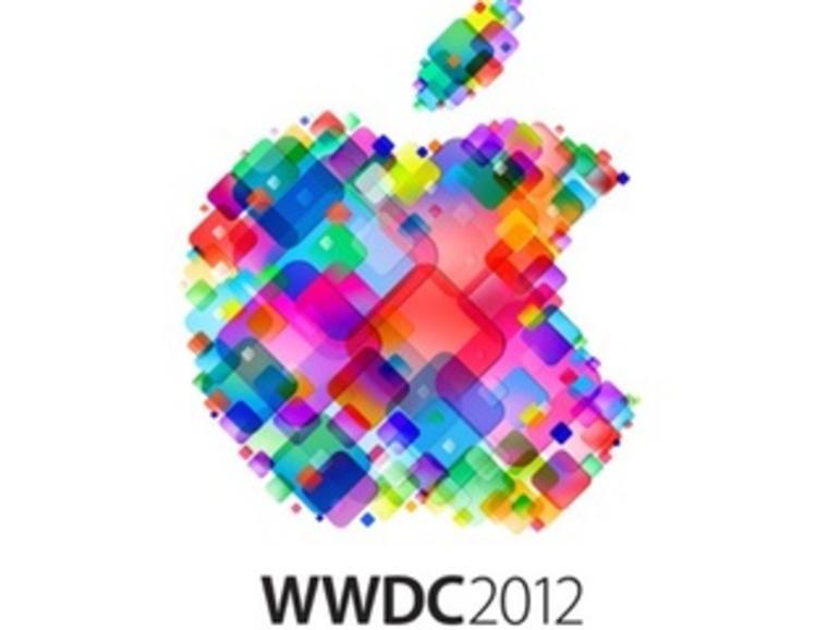WWDC 2012: Apple-Entwicklerkonferenz findet vom 11. bis 15. Juni statt, Ticketverkauf gestartet