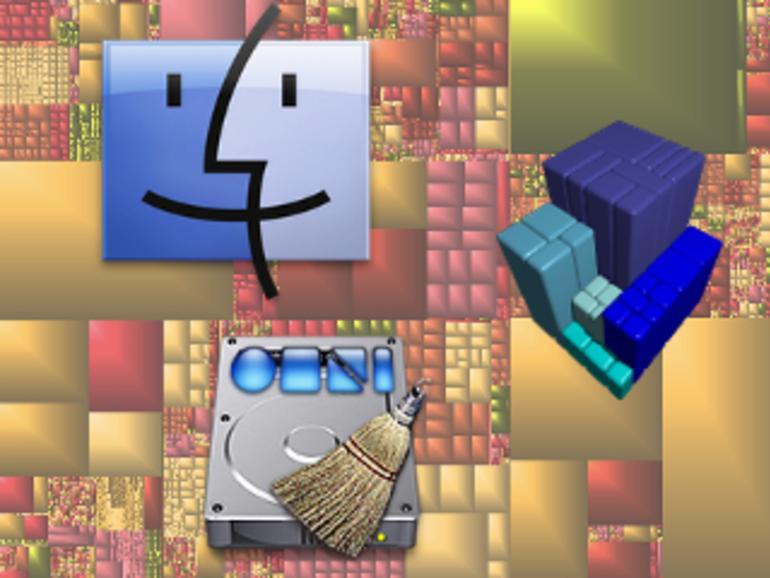 Festplattenspeicher freigeben mit OmniDiskSweeper