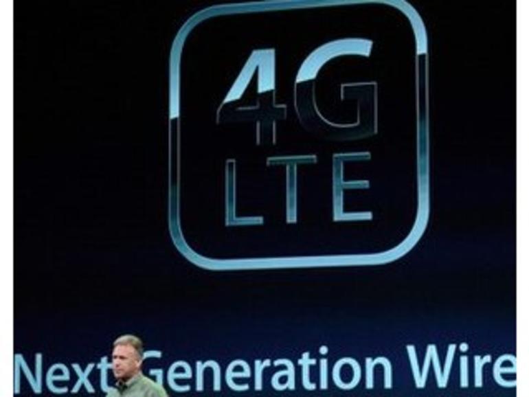 """iPad 3: Streit um """"4G""""-Werbungin Großbritannien"""