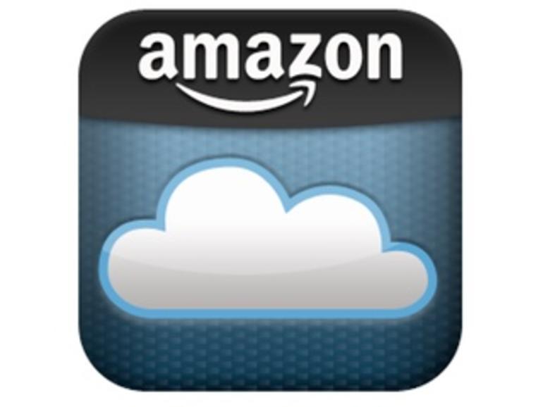 Amazon Cloud Drive Desktop App veröffentlicht