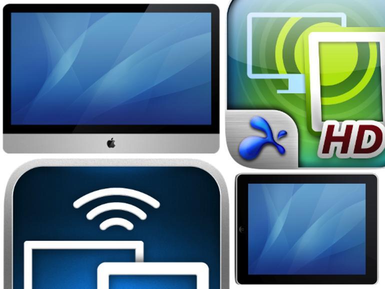 iPad als Zweitbildschirm am Mac: 10 Beispiele aus der Praxis