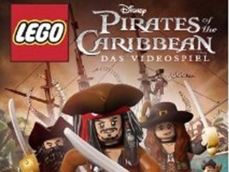 Test: Lego Fluch der Karibik für Mac OS X