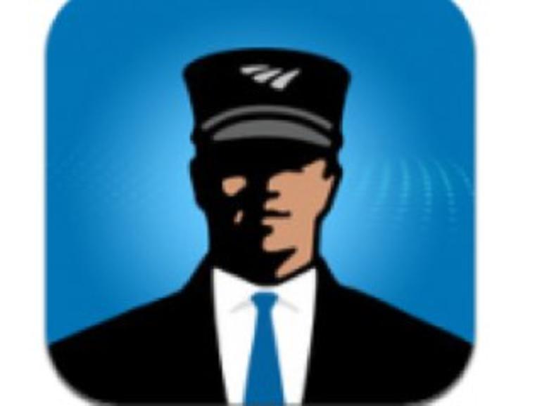 US-Bahnunternehmen Amtrak: Fahrkartenkontrolle mit dem iPhone