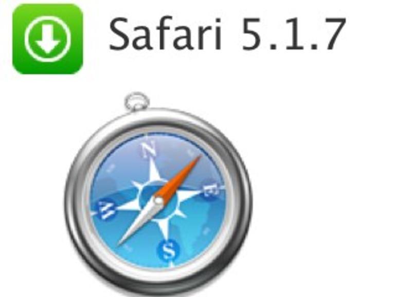 Viele kleine Updates: Apple Remote Desktop 3.5.3, Safari 5.1.7 und Security Update 2012-002 für Snow Leoparderschienen