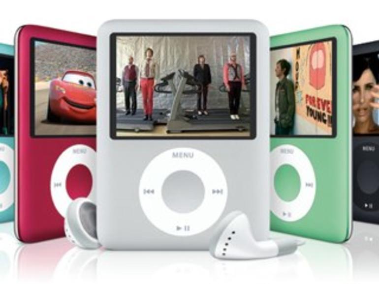 iPod-Monopol: Sammelklage aus dem Jahre 2004 zur Verhandlung zugelassen