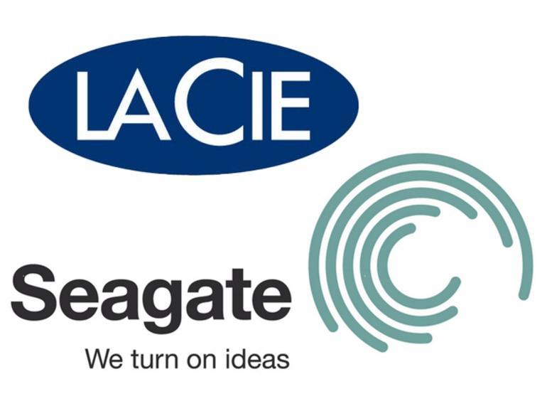 Seagate will Mehrheitsbeteiligung an LaCie übernehmen