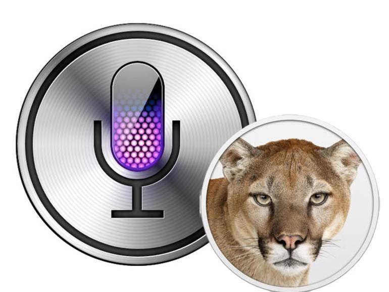 OS X Mountain Lion mit Siri-ähnlicher Diktierfunktion?