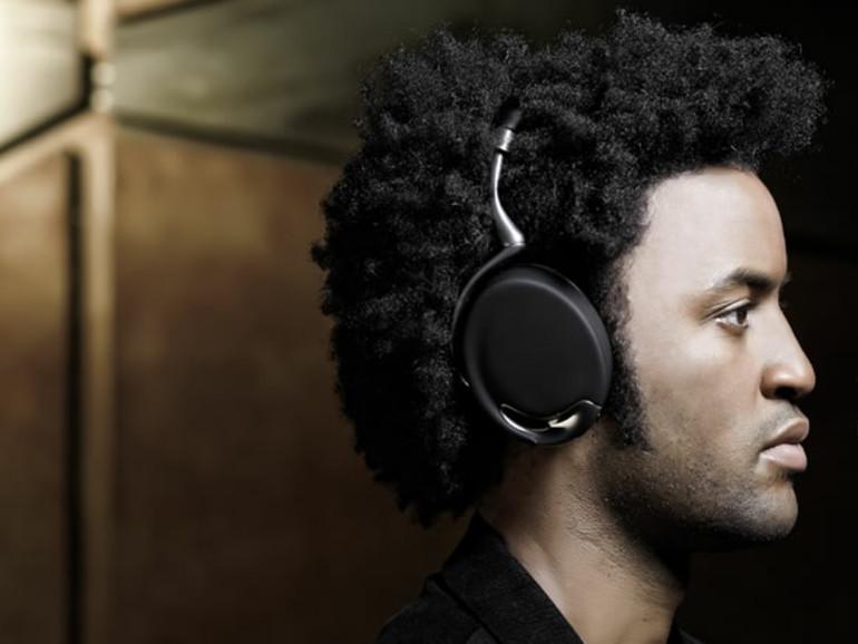ZIK: Parrot stellt kabellose Luxus-Kopfhörer vor