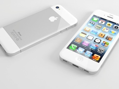 Foxconn CEO: iPhone 5 wird Galaxy S III in den Schatten stellen