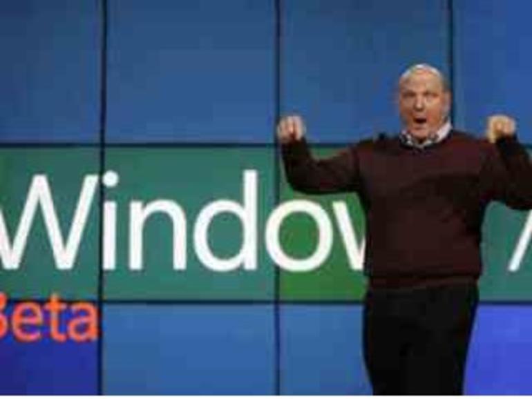 Microsoft erstmals in Firmengeschichte mit Quartalsverlust