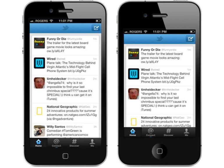 Konzeptvideo zeigt Apps, Spiele und Videos auf dem neuen iPhone