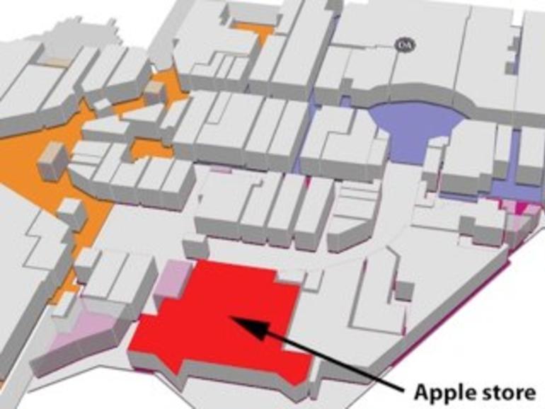 Eröffnung am 25. Mai: Paris freut sich auf neuen Apple Store
