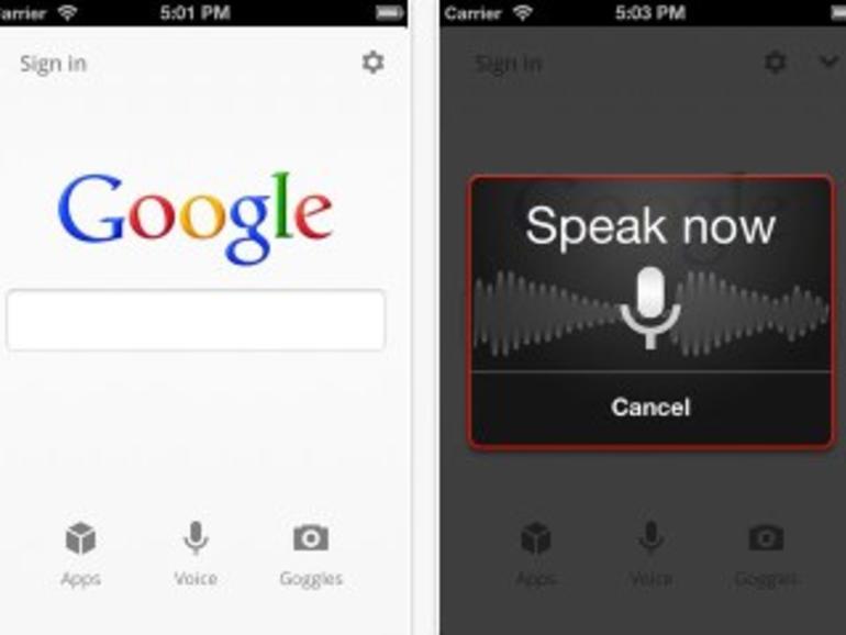 Alles neu: Google-Suche im App-Format grundlegend überarbeitet