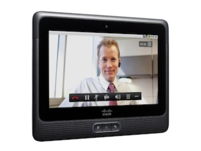 Cisco stellt Business-Tablet Cius ein