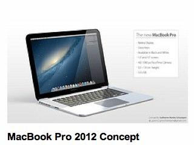 MacBook Pro 2012 Mockup 1