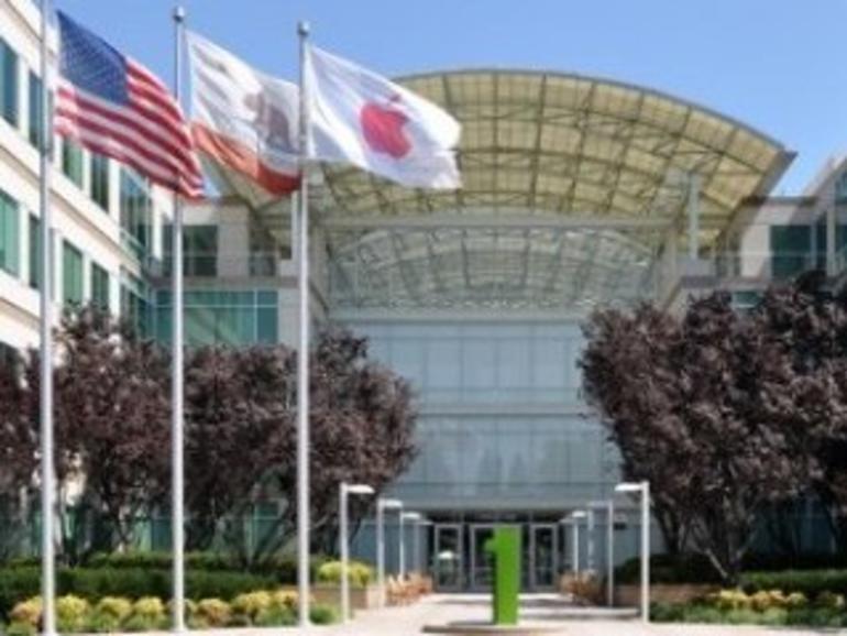 So viel Gehalt zahlt Apple seinen Mitarbeitern