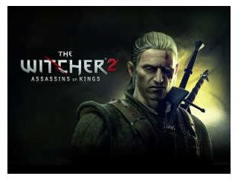 The Witcher 2: Hit-Rollenspiel erscheint auch als Mac-OS-X-Version