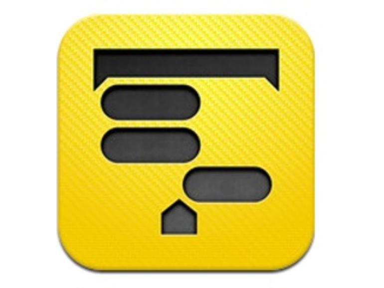 Projektmanagement auf dem Tablet: OmniPlan für iPad veröffentlicht