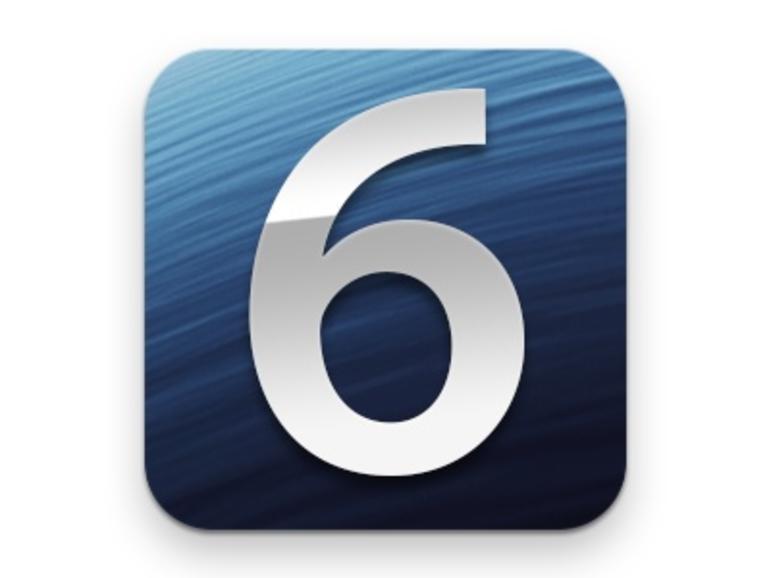 iOS 6 10A5316k: Download neuer iOS-Vorabversion ab heute Abend möglich?