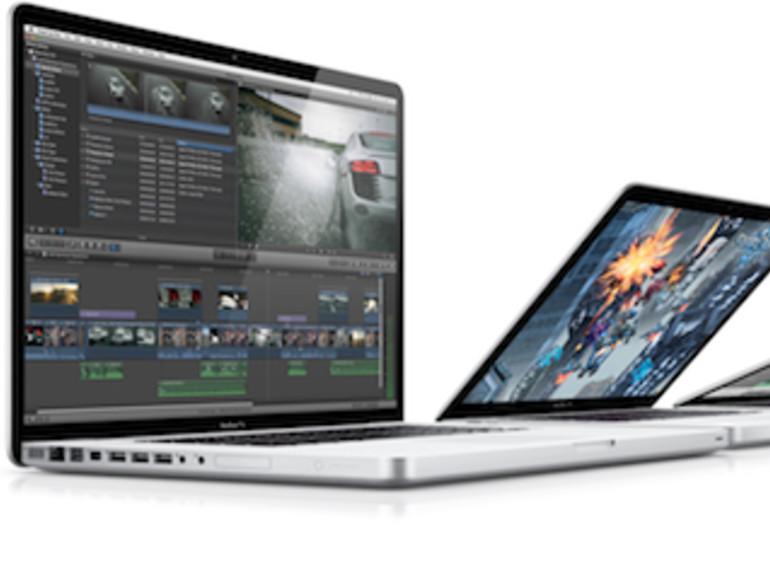 MacBook Pro 2012: Foto zeigt Mainboard mit NVIDIA-GT-650M-Grafikchip