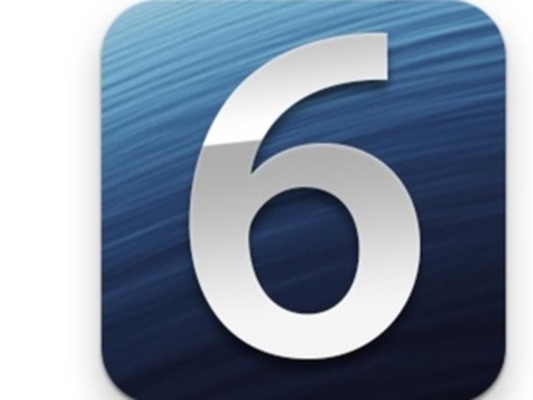 iOS 6 Beta verlangt kein Passwort mehr für kostenlose Apps