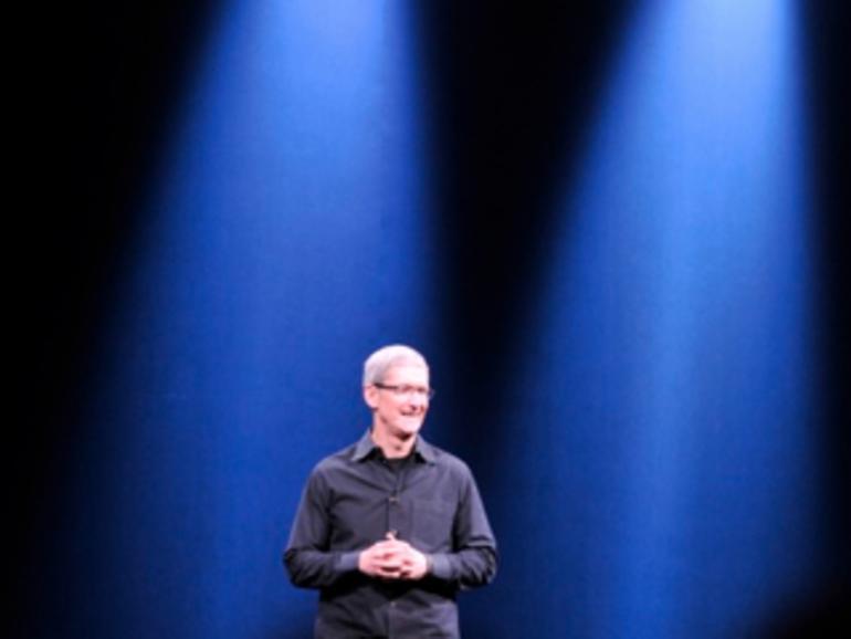 Heute vor einem Jahr: Tim Cook wird neuer Apple-CEO, AAPL-Höchststand zum Jubiläum