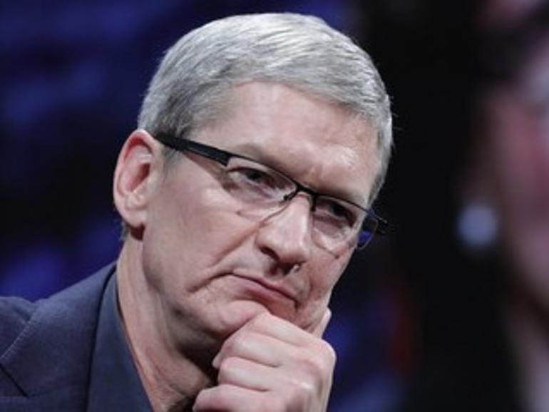 Tim Cook an Apple-Mitarbeiter: Gegen Samsung ging es um Werte, nicht um Geld