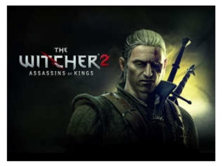 Schnäppchenpreis: The Witcher 2 Enhanced Edition für OS X erschienen