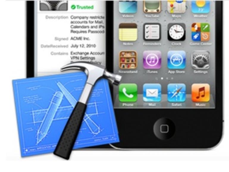 Apple-Entwicklerseiten wieder komplett online