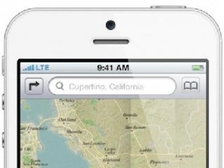 WSJ: Apple wird Google Maps durch eigene Kartenlösung ersetzen
