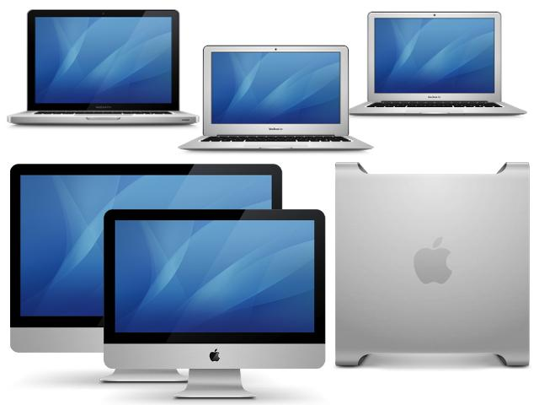 Bestätigt: WWDC 2012 bringt neue iMacs, Mac Pros und MacBooks